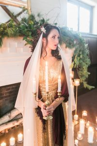 This Beauty And The Beast Inspired Photoshoot Will Make You