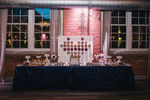 B Sweet Designs takes dessert tables to a whole new level