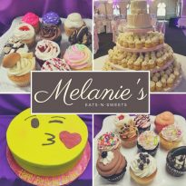 Melanie's Eats-N-Sweets: WNY's cake and bake shop for every occasion