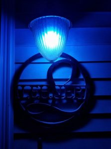 Scritchfield Is Asking Residents Of The City Of Buffalo To Replace Their Porch  Lights With A Blue Light Bulb In Solidarity Of Lehner Until He Is Found.