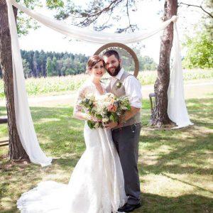 Husband Lost Silver Wedding Band At Yesterday S Bills Game Asks