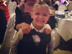 Family loses 7-year-old boy in Lovejoy house fire, how you can help