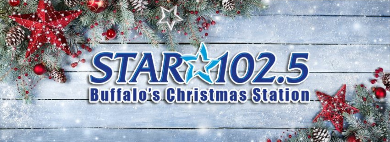 star 1025 started playing christmas music today and were not mad about it sweet buffalo - How Christmas Started