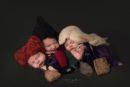 Buffalo photographer recreates 'Hocus Pocus' in adorable newborn photo shoot