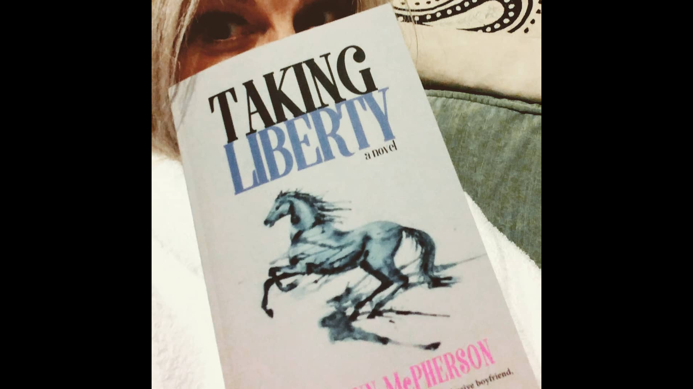 WNY author publishes first novel inspired by different times in her life