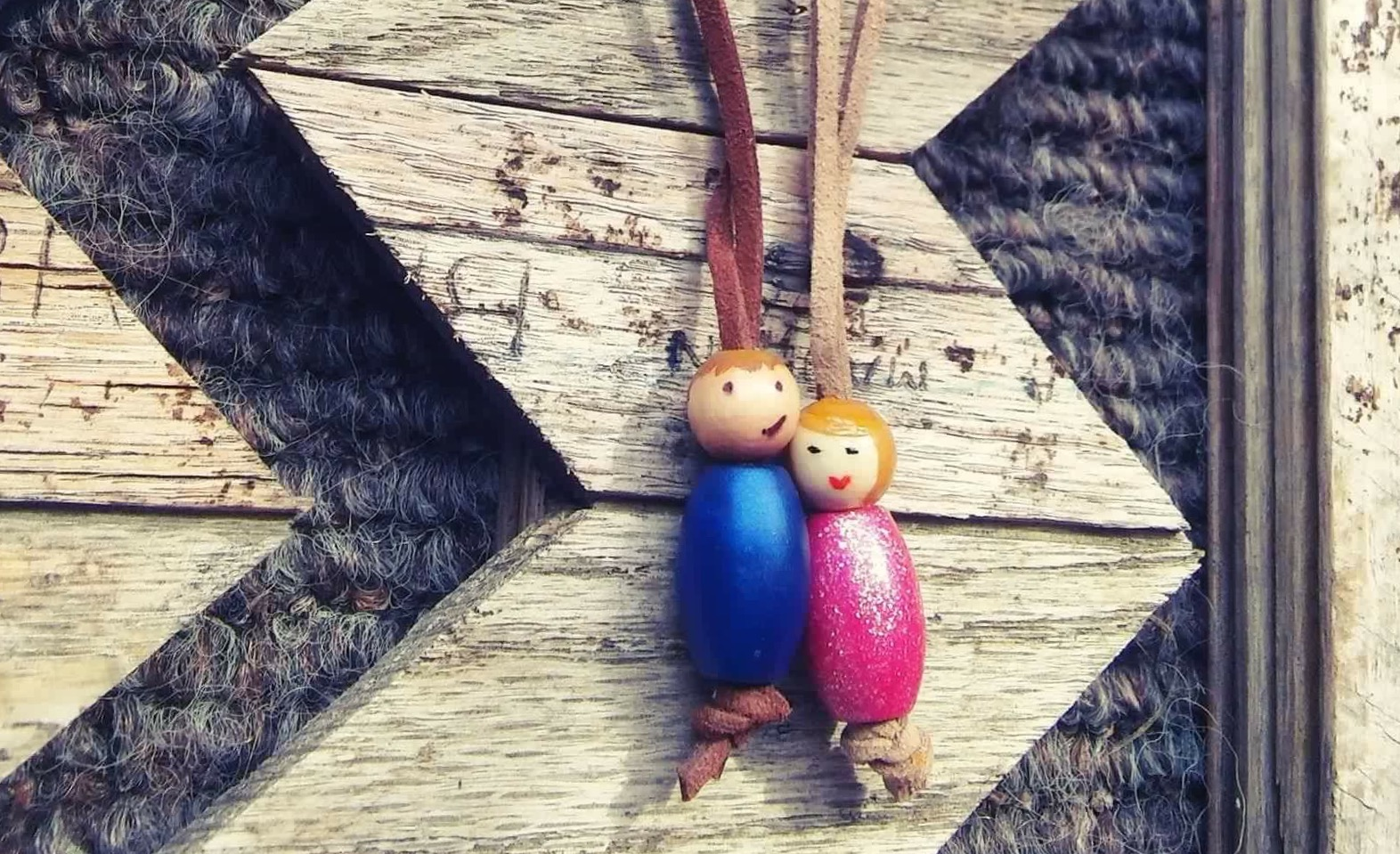 Alden mom creates 'Pocket People' for kids with anxiety to take to school