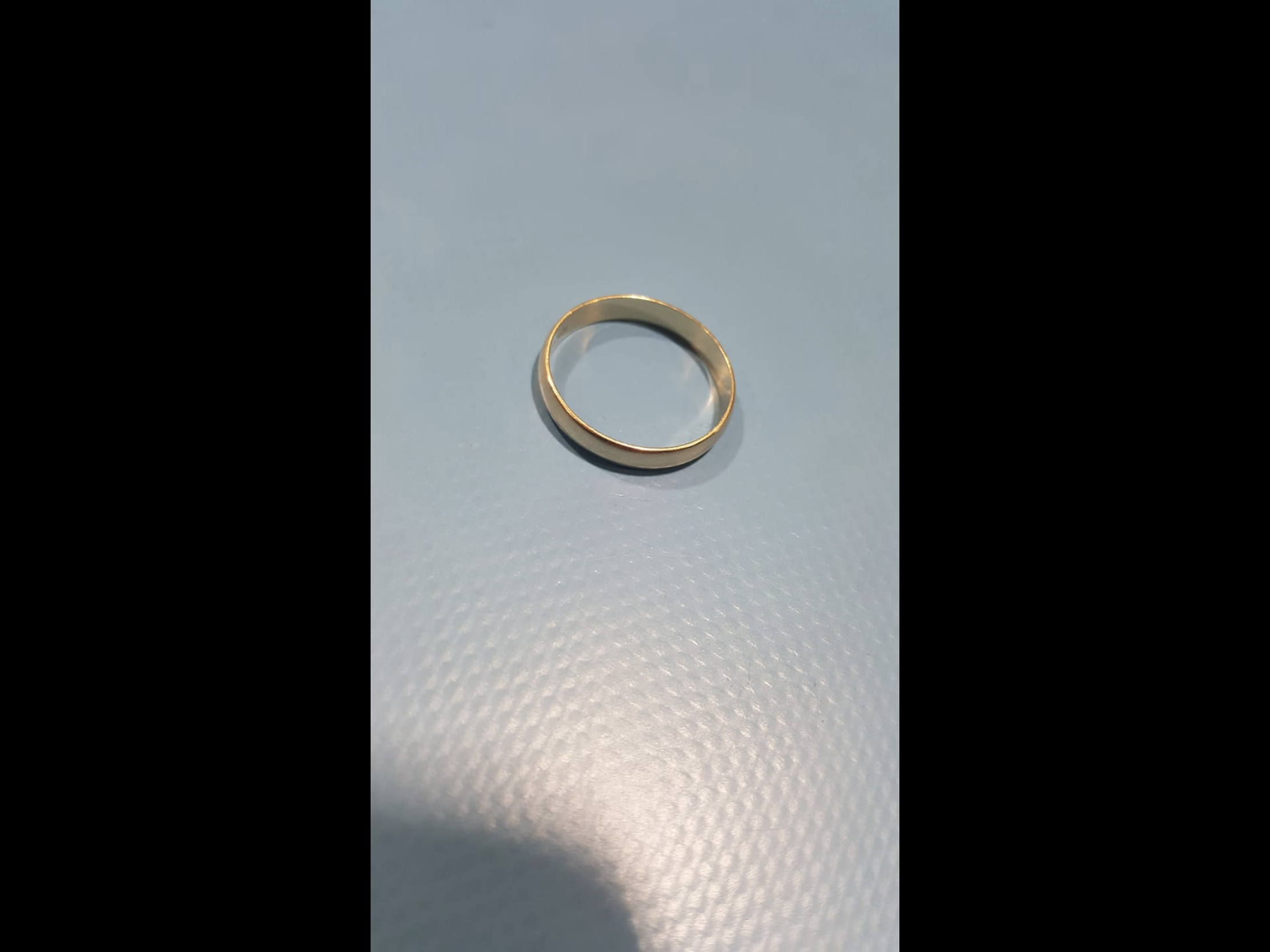 Woman Finds Wedding Ring At Tops In Alden Lets Share And