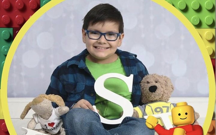 Happy birthday to Sebastian Bradley, amazing boy who made a difference in this world