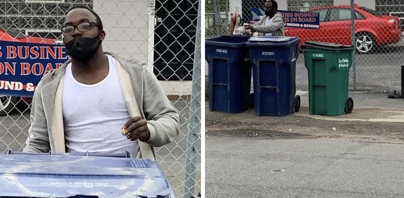 GoFundMe created for young man who rented truck to clean up Bailey Avenue after riots