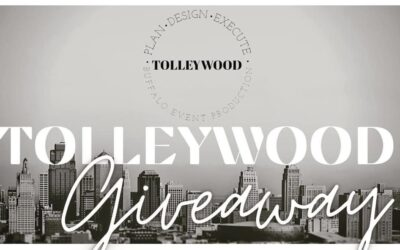 Tolleywood Event Production offering a Buffalo-filled giveaway valued at $3,000!