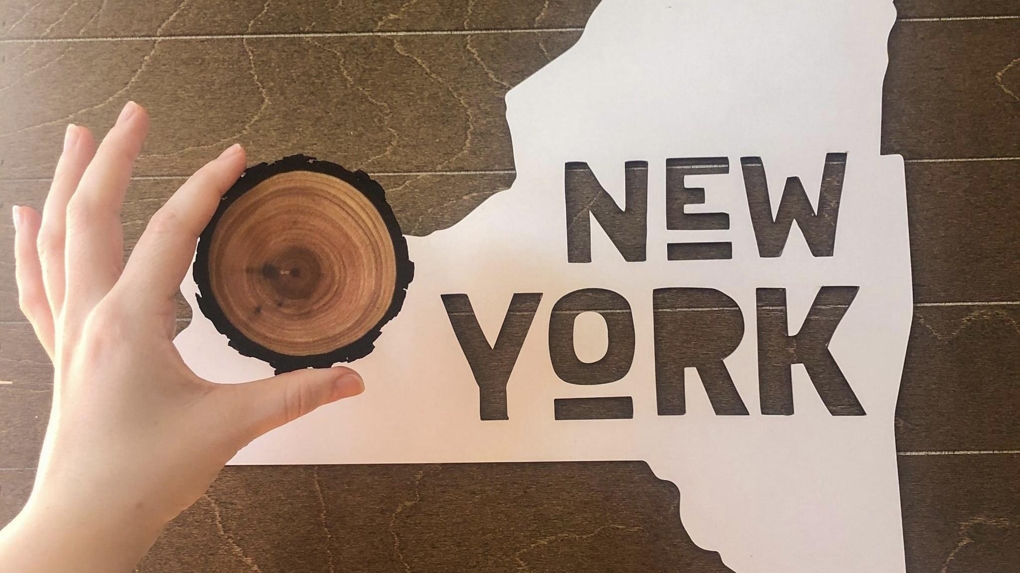 Buffalo entrepreneur creates 'Buffalo Scents' air freshener